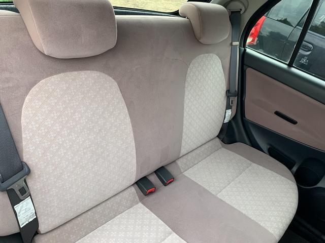 Xリミテッド 盗難防止システム 衝突安全ボディ HID 運転席・助手席エアバッグ キーレス ウインカーミラー 純正14インチアルミホイール CD MD(34枚目)