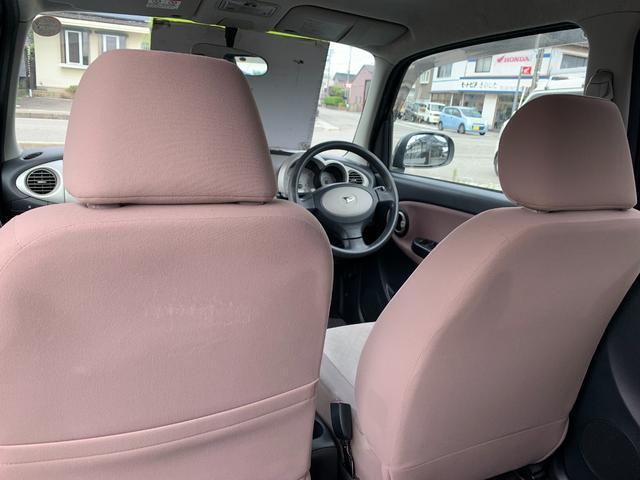 Xリミテッド 盗難防止システム 衝突安全ボディ HID 運転席・助手席エアバッグ キーレス ウインカーミラー 純正14インチアルミホイール CD MD(38枚目)