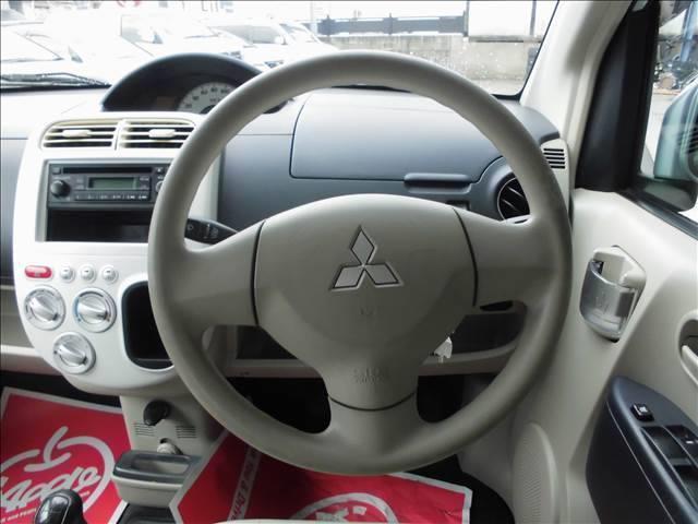 三菱 eKワゴン M  5速MT ワンオーナ 禁煙車 安全ボディ ベンチシート