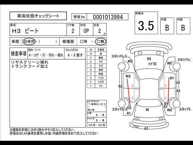 タイミングベルト交換 マニュアル アルミホイール(20枚目)