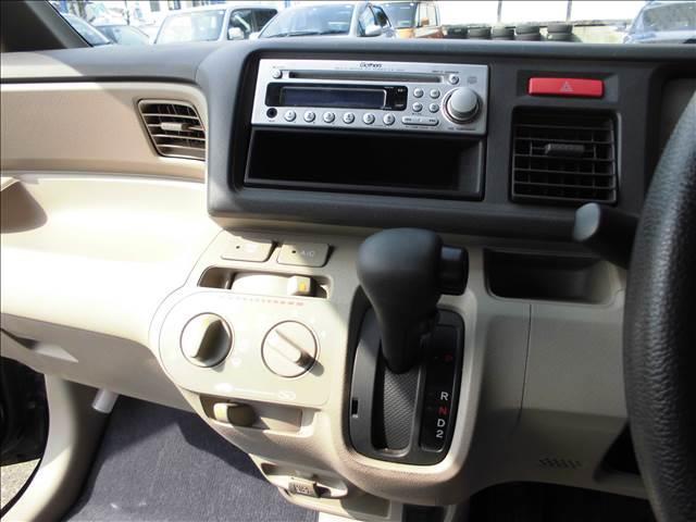 C キーレス 安全ボディ ベンチシート ABS パワステ(17枚目)