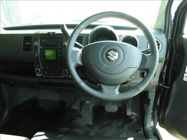 スズキ ワゴンR X スマートキー