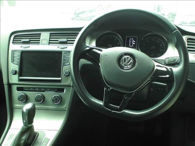 フォルクスワーゲン VW ゴルフヴァリアント コンフォートライン 禁煙車
