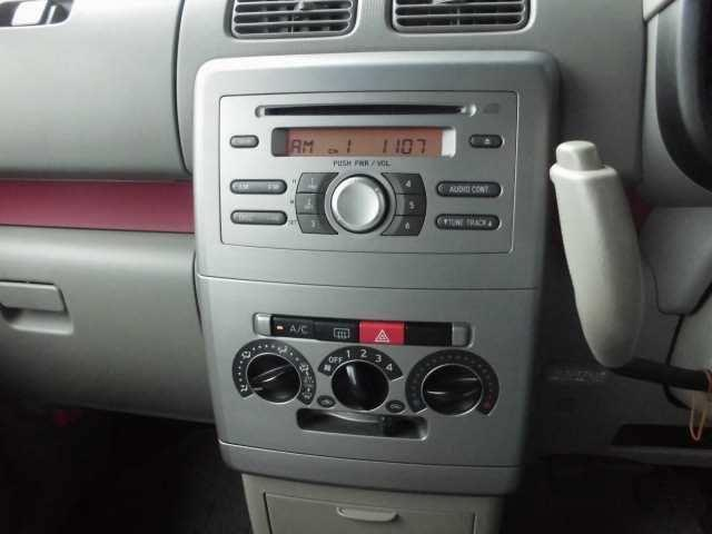 ダイハツ ムーヴコンテ L エアコン エアバック キーレス CD パワーウィンド