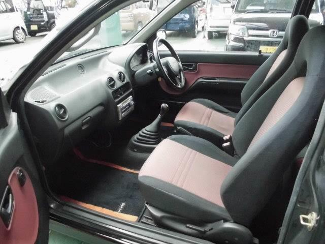 スバル ヴィヴィオ RX-R 4WD