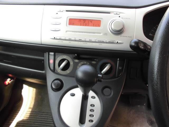 R エアコン キーレス 禁煙車 CD  エアコン ABS(13枚目)