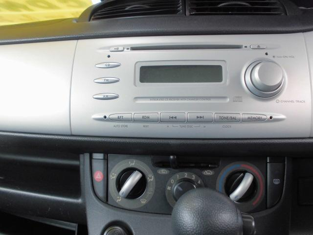R エアコン キーレス 禁煙車 CD  エアコン ABS(23枚目)