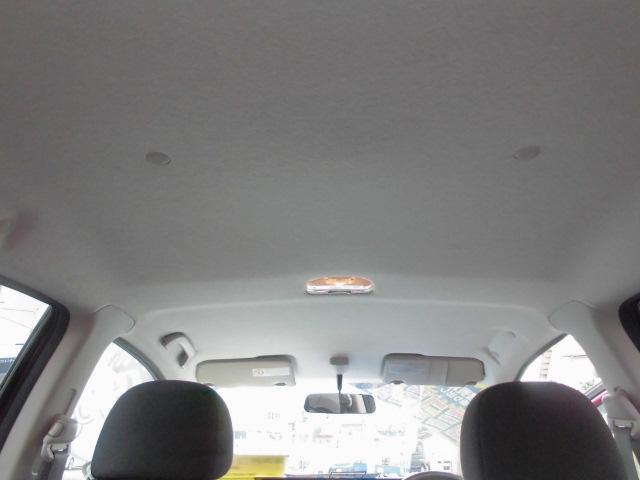 R エアコン キーレス 禁煙車 CD  エアコン ABS(30枚目)