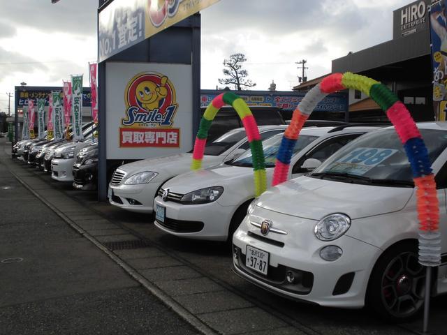 皆様のご来店を心よりお待ちしております。コンパクトカーからRV車やワゴン車など、お買得車が満載!ただ今、「お買得車セール」開催中です。ぜひ皆様のご来店をお待ちいたしております〜。
