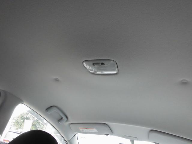 綺麗に保たれたインテリアは、前オーナー様の管理がしっかりと行き届いているお車です。