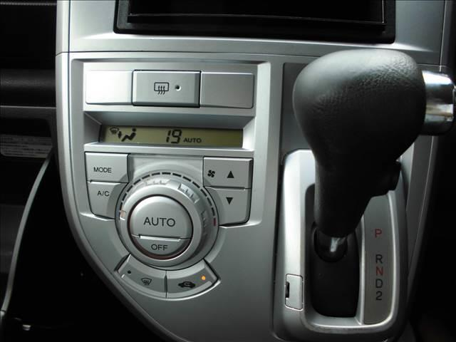 スパーク W オートエアコン エアロ HIDヘッドライト(10枚目)