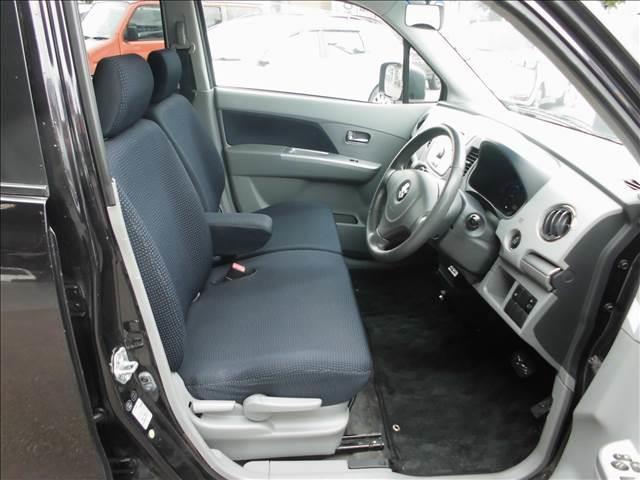 4W FXリミ2 ABS スマートキー シートヒーター(2枚目)