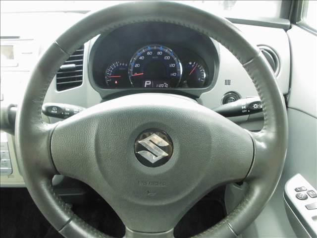 4W FXリミ2 ABS スマートキー シートヒーター(12枚目)