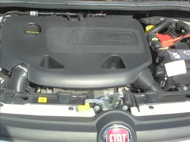 900ccツインエアターボエンジン