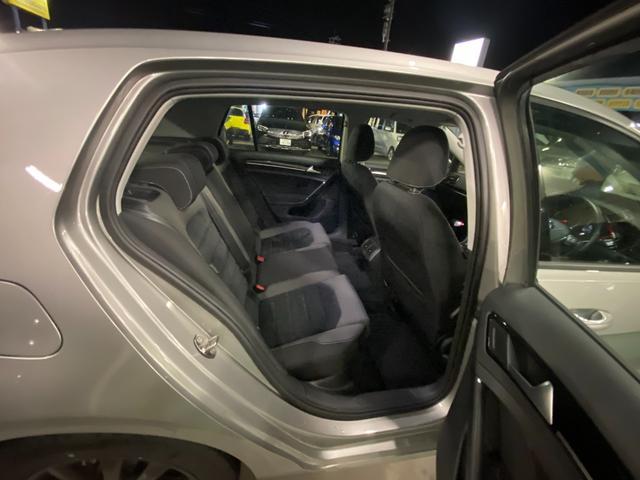 運転席側リアドア