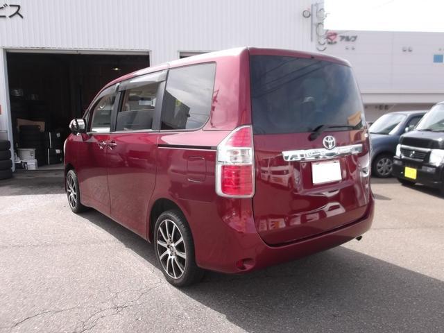 トヨタ ノア X Lセレクション 8インチナビ 3ヶ月3000km保証