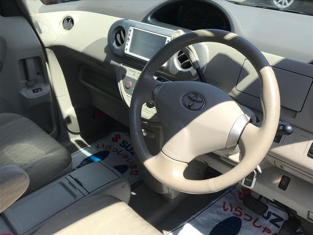 150i Gパッケージ 4WD SDナビワンセグTV(7枚目)