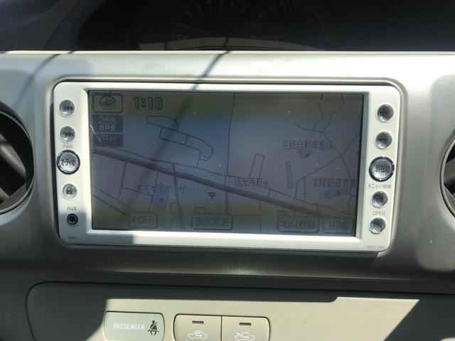 150i Gパッケージ 4WD SDナビワンセグTV(12枚目)