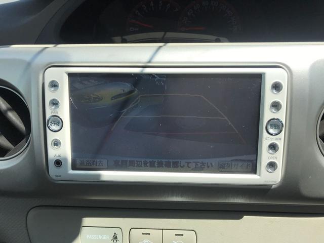 150i Gパッケージ 4WD SDナビワンセグTV(13枚目)
