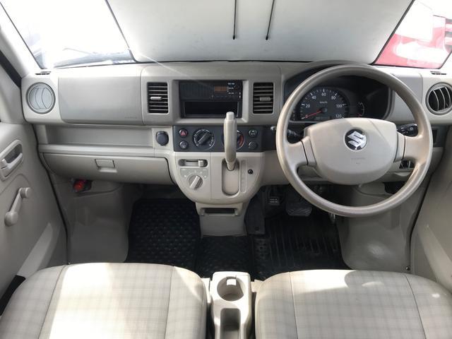 PA オートマ 4WD 3ヶ月3000km保証(12枚目)