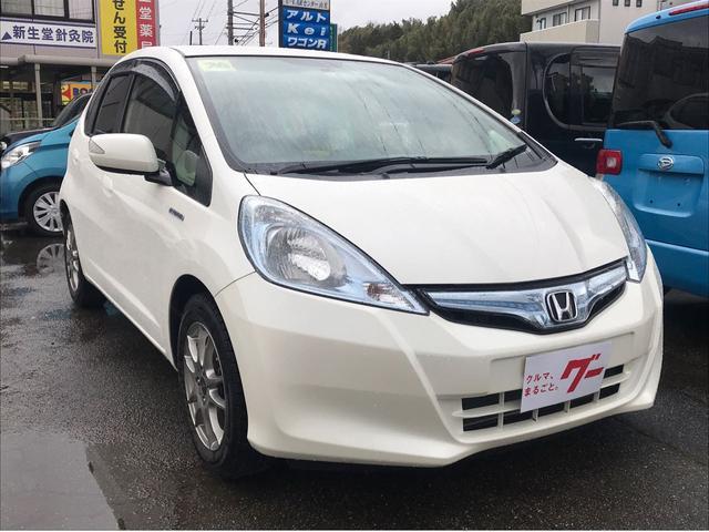 「ホンダ」「フィット」「コンパクトカー」「石川県」の中古車3