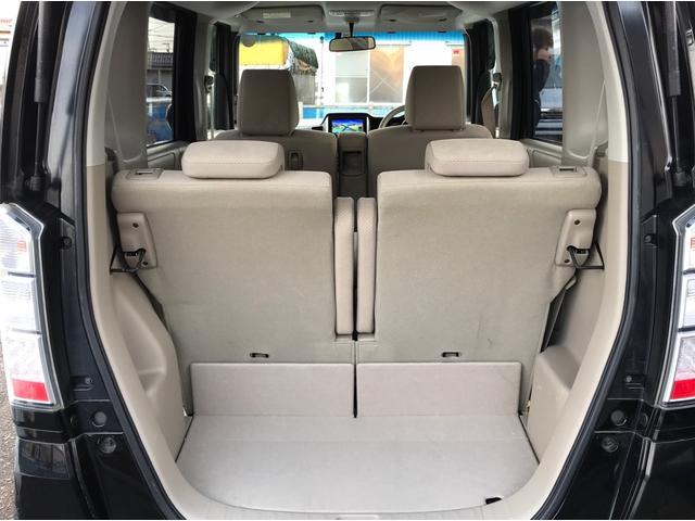 G・Lパッケージ 4WD メモリーナビ フルセグTV 左側パワースライドドア スマートキープッシュスタート 3ヶ月3000km保証(13枚目)