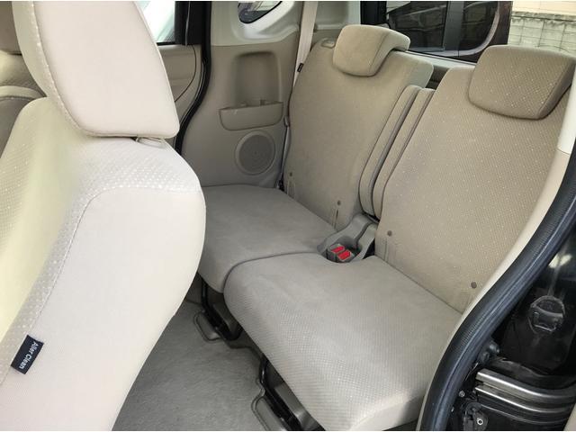 G・Lパッケージ 4WD メモリーナビ フルセグTV 左側パワースライドドア スマートキープッシュスタート 3ヶ月3000km保証(18枚目)