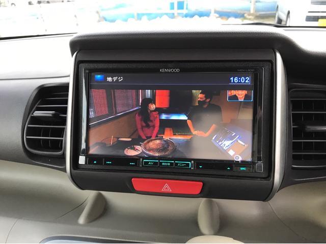 G・Lパッケージ 4WD メモリーナビ フルセグTV 左側パワースライドドア スマートキープッシュスタート 3ヶ月3000km保証(21枚目)