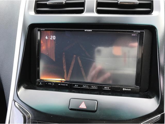 S メモリーナビ フルセグTV Bluetooth対応 バックカメラ スマートキープッシュスタート 3ヶ月3000km保証(22枚目)