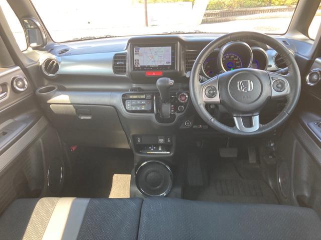 X 純正メモリーナビ フルセグTV バックカメラ Bluetooth対応 後席フリップダウンモニター シートヒーター スマートキー プッシュスタート ETC オートクルーズ(15枚目)