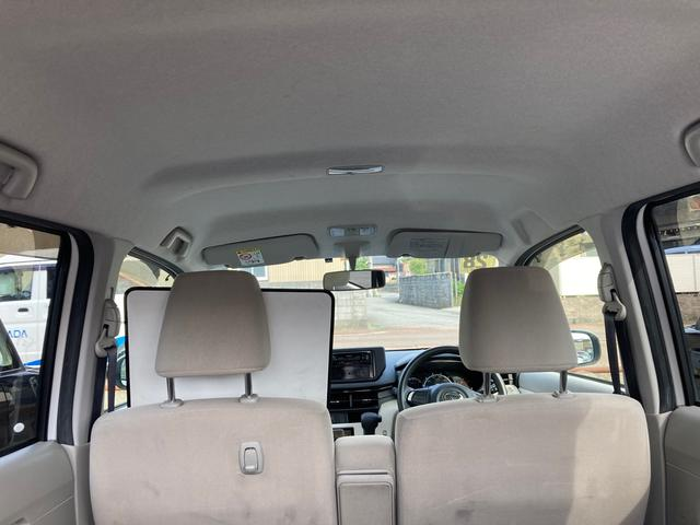 X スマートキー プッシュスタート ETC 社外CDオーディオ オートエアコン 電動格納ミラー アイドリングストップ 3ヶ月3000km保証(12枚目)