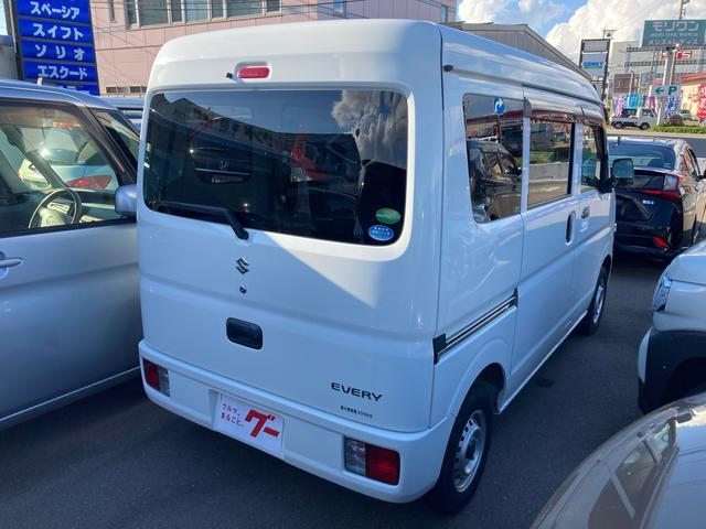 PC 4WD ハイルーフ 5AGS キーレス 両側スライドドア Wエアバッグ 3ヶ月3000km保証(4枚目)