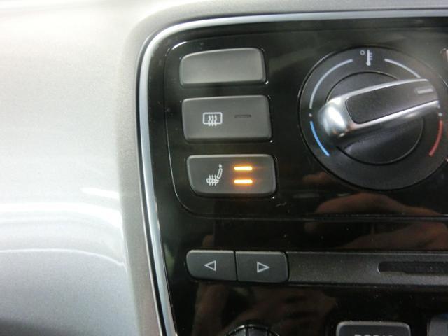 フォルクスワーゲン VW アップ! ハイ アップ! 1オナ 禁煙車 シートヒーター
