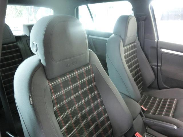 GTI DSG 禁煙車 HDDナビフルセグ ETC キセノン(9枚目)