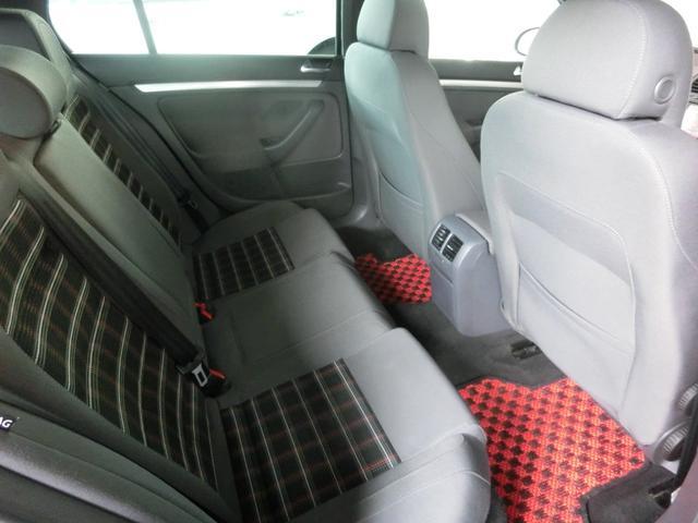 GTI DSG 禁煙車 HDDナビフルセグ ETC キセノン(10枚目)