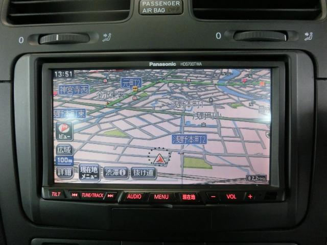 GTI DSG 禁煙車 HDDナビフルセグ ETC キセノン(14枚目)