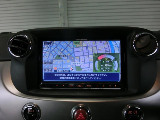 ツインエア スポーツプラス 禁煙車 5MT HDDナビTV(11枚目)
