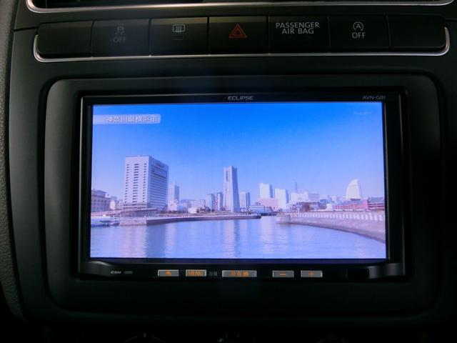 TSICL BMT ナビフルセグ ETC 2012モデル(14枚目)