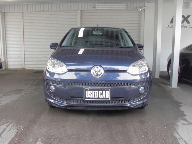 「フォルクスワーゲン」「up!」「コンパクトカー」「石川県」の中古車2