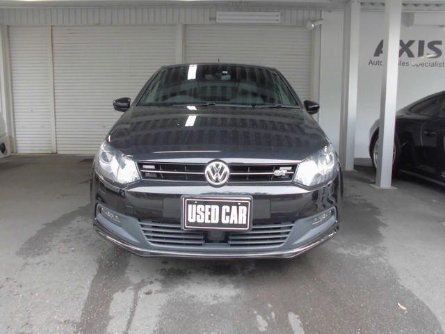 「フォルクスワーゲン」「ポロ」「コンパクトカー」「石川県」の中古車2