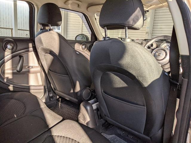 「MINI」「MINI」「SUV・クロカン」「石川県」の中古車10