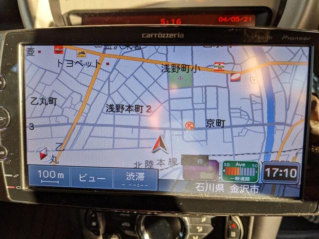 クーパーS クロスオーバー オール4 禁煙 純正17AW ナビTV GPSレーダー ETC(17枚目)