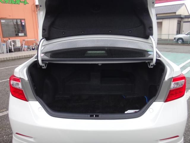 トヨタ カムリ ハイブリッド レザーパッケージ HDDナビフルセグTV