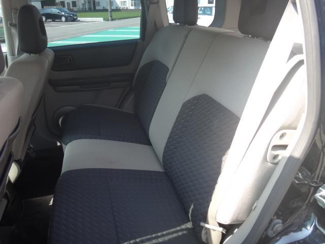 日産 エクストレイル S 4WD ムーンルーフ HDDナビ