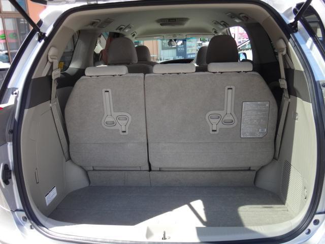 トヨタ エスティマ 2.4G HDDナビフルセグTV 両側電動スライドドア