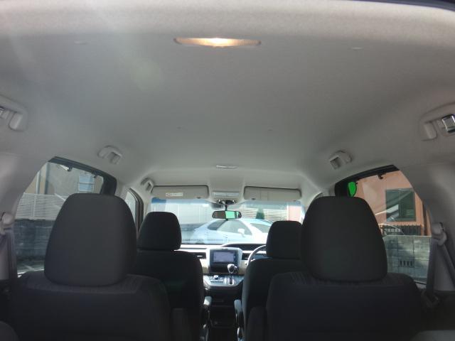 G・ホンダセンシング メモリーナビ フルセグTV バックカメラ 両側パワースライドドア ETC スマートキープッシュスタート ワンオーナー(12枚目)