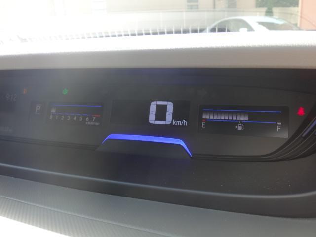 G・ホンダセンシング メモリーナビ フルセグTV バックカメラ 両側パワースライドドア ETC スマートキープッシュスタート ワンオーナー(30枚目)