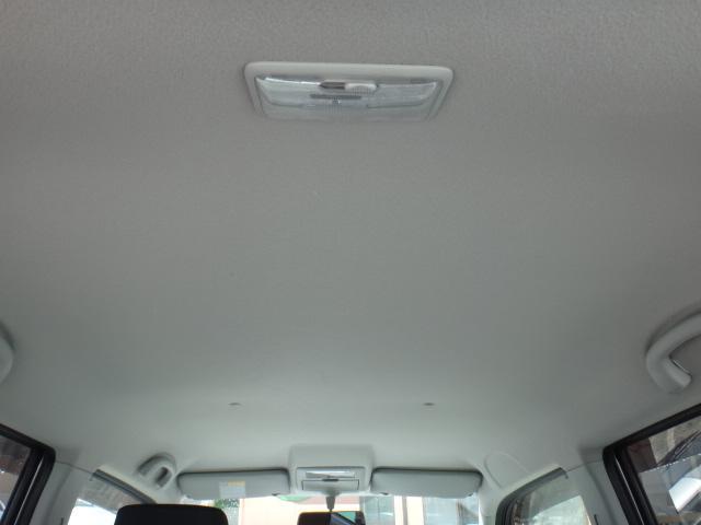 FX 後期モデル キーレス 純正CDオーディオ ベンチシート ワンオーナー車 Wエアバッグ(12枚目)