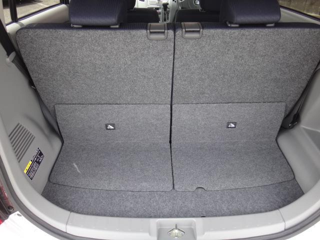 FX 後期モデル キーレス 純正CDオーディオ ベンチシート ワンオーナー車 Wエアバッグ(18枚目)
