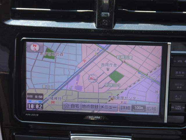 G 4WD メモリーナビ フルセグTV バックカメラ Bluetooth対応 スマートキー プッシュスタート ワンオーナー車 電動格納ミラー(10枚目)